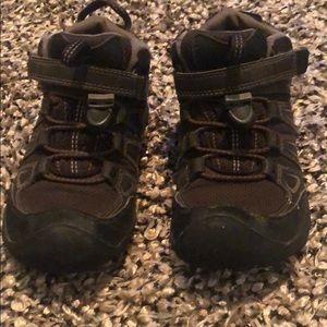 Little Boys Keen shoes Size 12